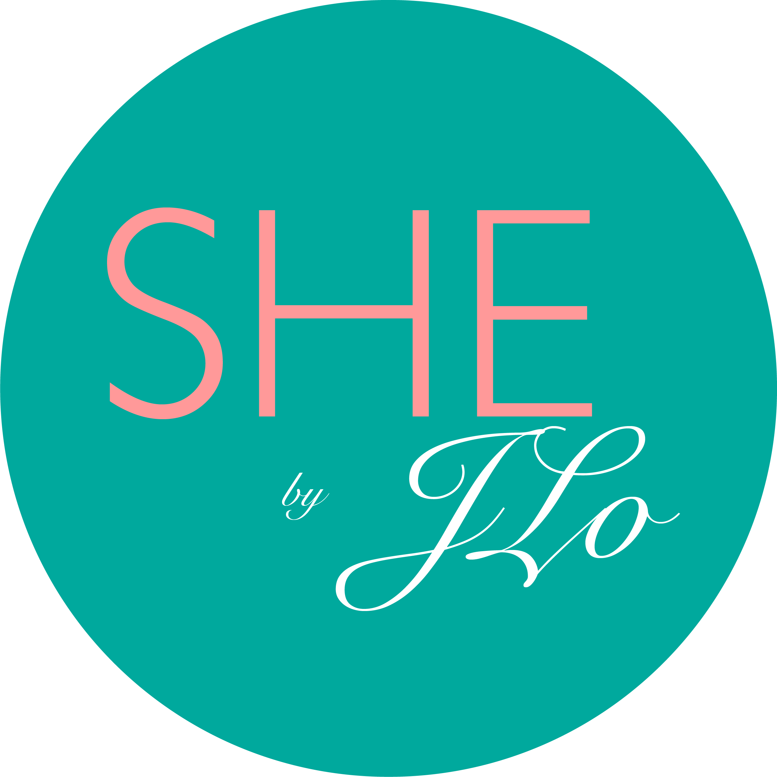 She by JLO